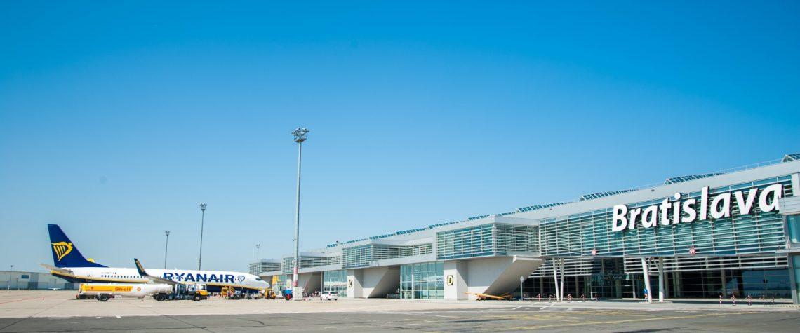 Bratislavské letisko