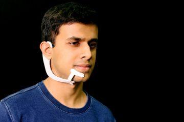 """Zariadenie, ktoré """"počuje"""" vaše myšlienky"""