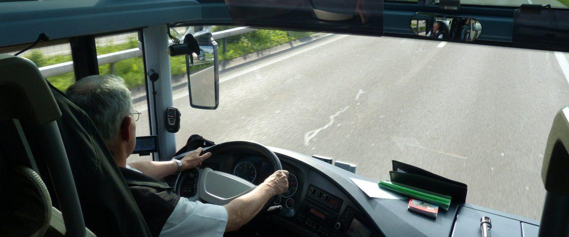 Co je dobre vediet o cestovani autobusom