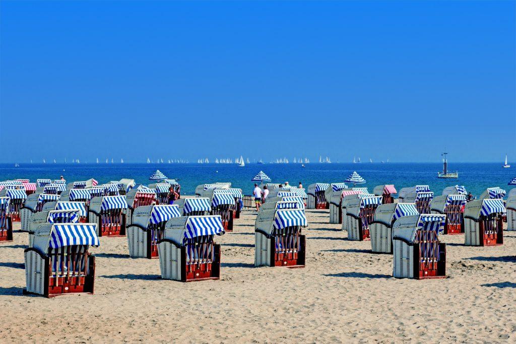 Sever Poľska – krásne pláže i námorný prístav