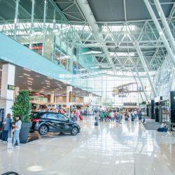 Bratislavské letisko. Zdroj: bts.aero