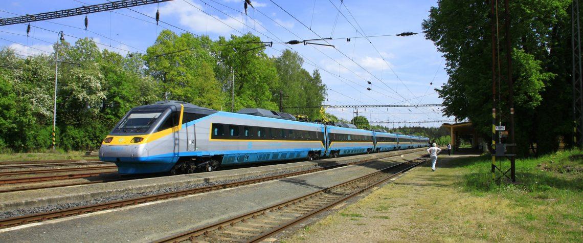 Cestujuci su chraneni aj pri zahranicnej ceste vlakom