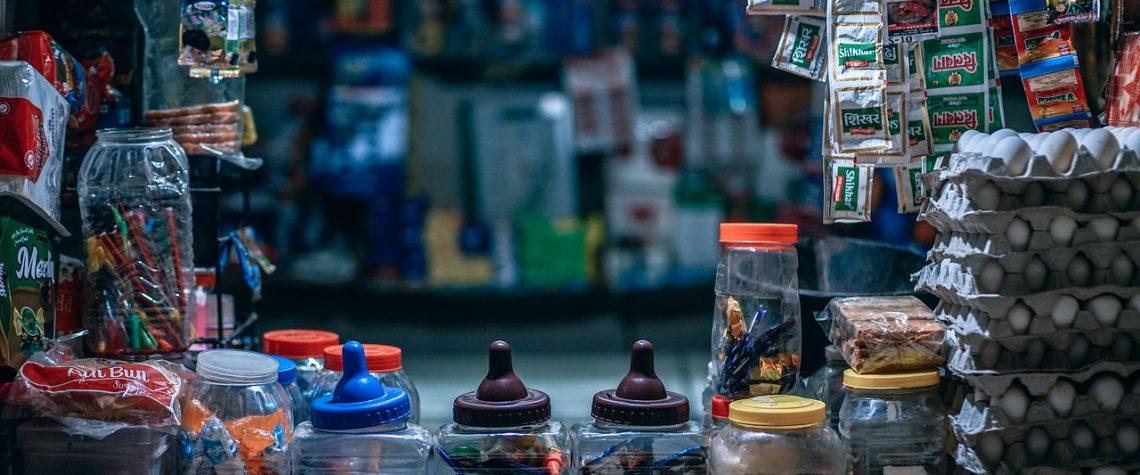 Éčka v potravinách. Foto: pexels.com
