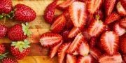 Koľko éčok obsahujú jahody
