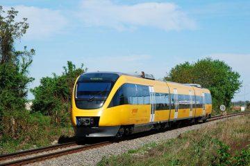 Doprava do práce môže byť vlakom o pol hodinu kratšia