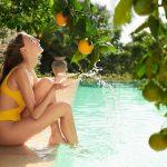 Rozmaznajte vašu pokožku s jarnými citrusovými novinkami