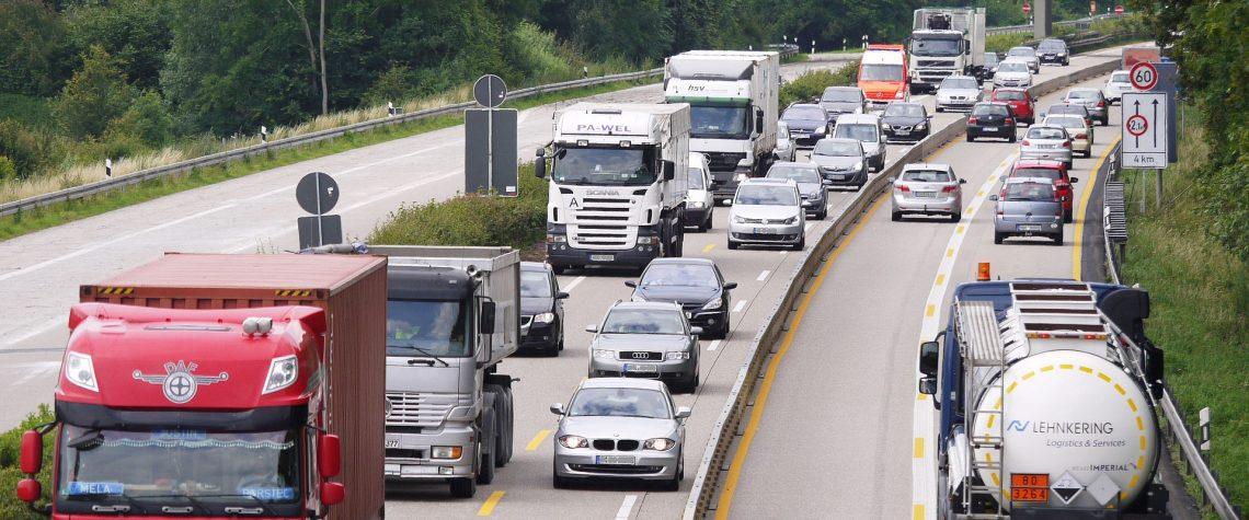 Pozícia Slovenska pri investíciách do infraštruktúry slabne, lídrom nášho regiónu sú Poliaci