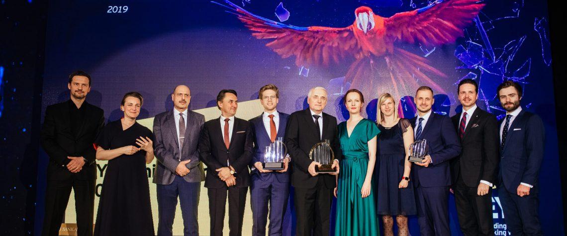 EY Podnikateľom roka 2019 Slovenskej republiky sa stal Juraj Habovštiak, zakladateľ spoločnosti MTS