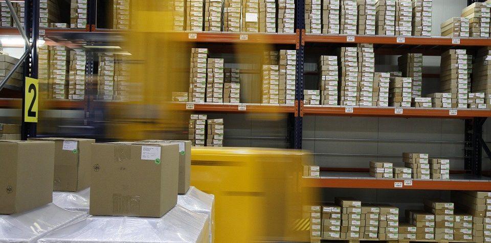 Priemysel a logistika v strednej a východnej Európe lákajú investorov