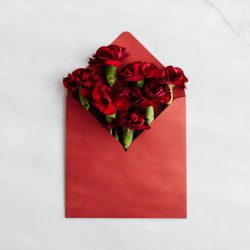 Valentín sa blíži