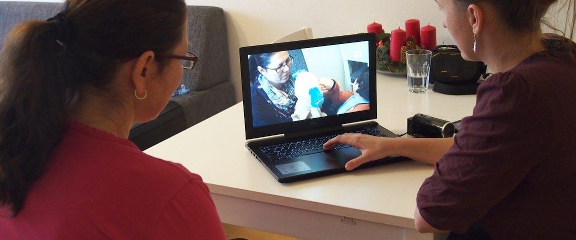 Vzdelávacie videá ako nová forma podpory rodín s deťmi so znevýhodnením